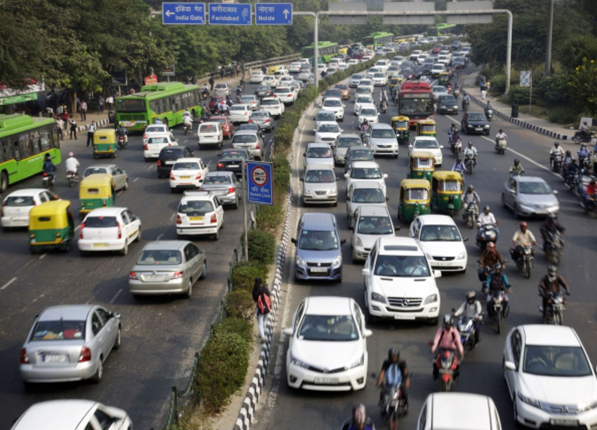 Motilal Oswal: Automobiles Sector Q1 Wholesales Review