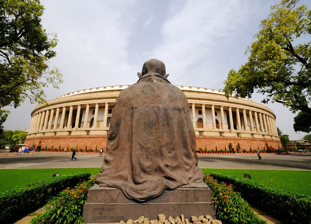 Lok Sabha Passes Bill To Amend The Foreign Contribution Act