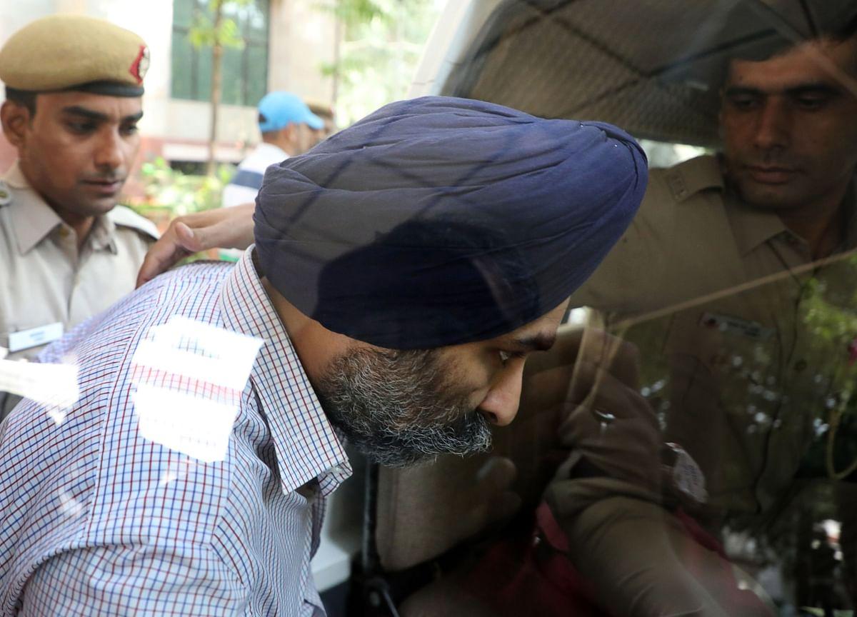 Religare Finvest Case: Delhi Court Dismisses Shivinder Singh's Bail Plea