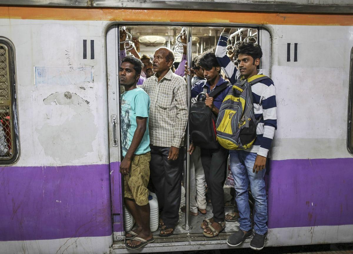 'Decision Soon On Local Train Travel For All Mumbaikars'
