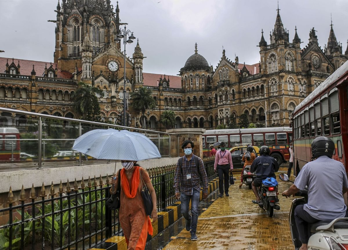 Adani, Tata, GMR Among 43 Firms To Show Interest In CST Redevelopment: Railways