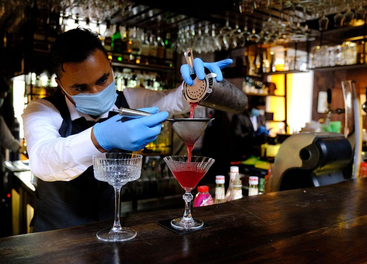 Telangana Permits Reopening Bars, Clubs, Tourism Bars