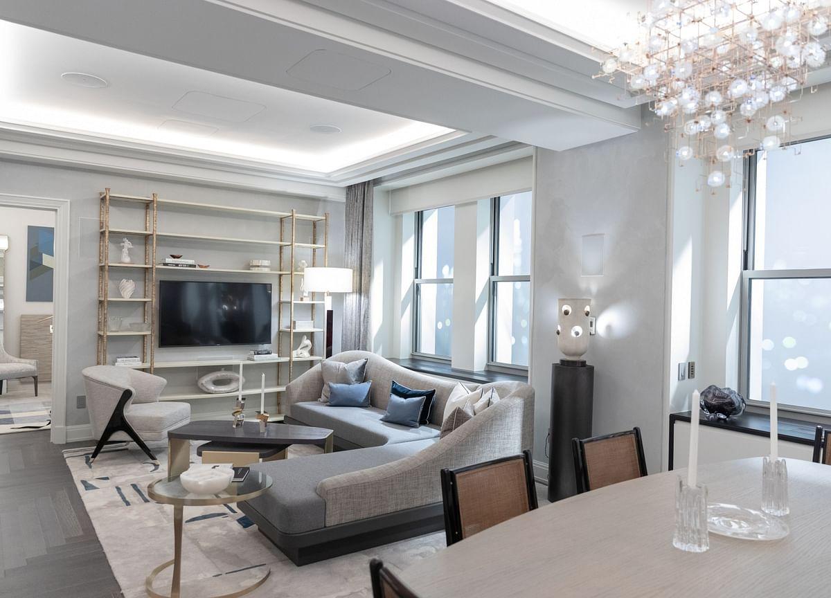 Manhattan Rental Supply Soars, Pushing Vacancies to a Record