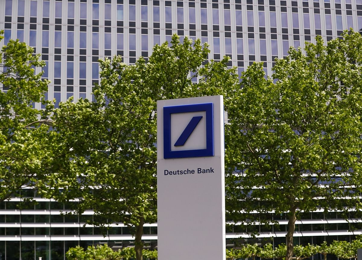 Deutsche Bank NYC-Area Employees Can Stay Home Until Mid-2021