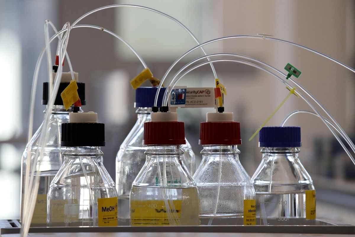 India Chemicals Q1 Earnings Preview - Near-Term Growth Prospects Strained: Dolat Capital