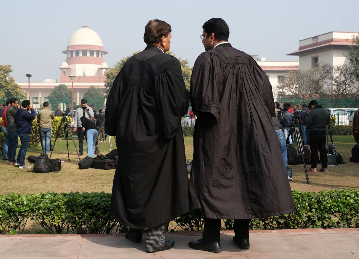 Important To Identify Lawyers Entitled For Financial Assistance, Bar Bodies Should Extend Help: Supreme Court