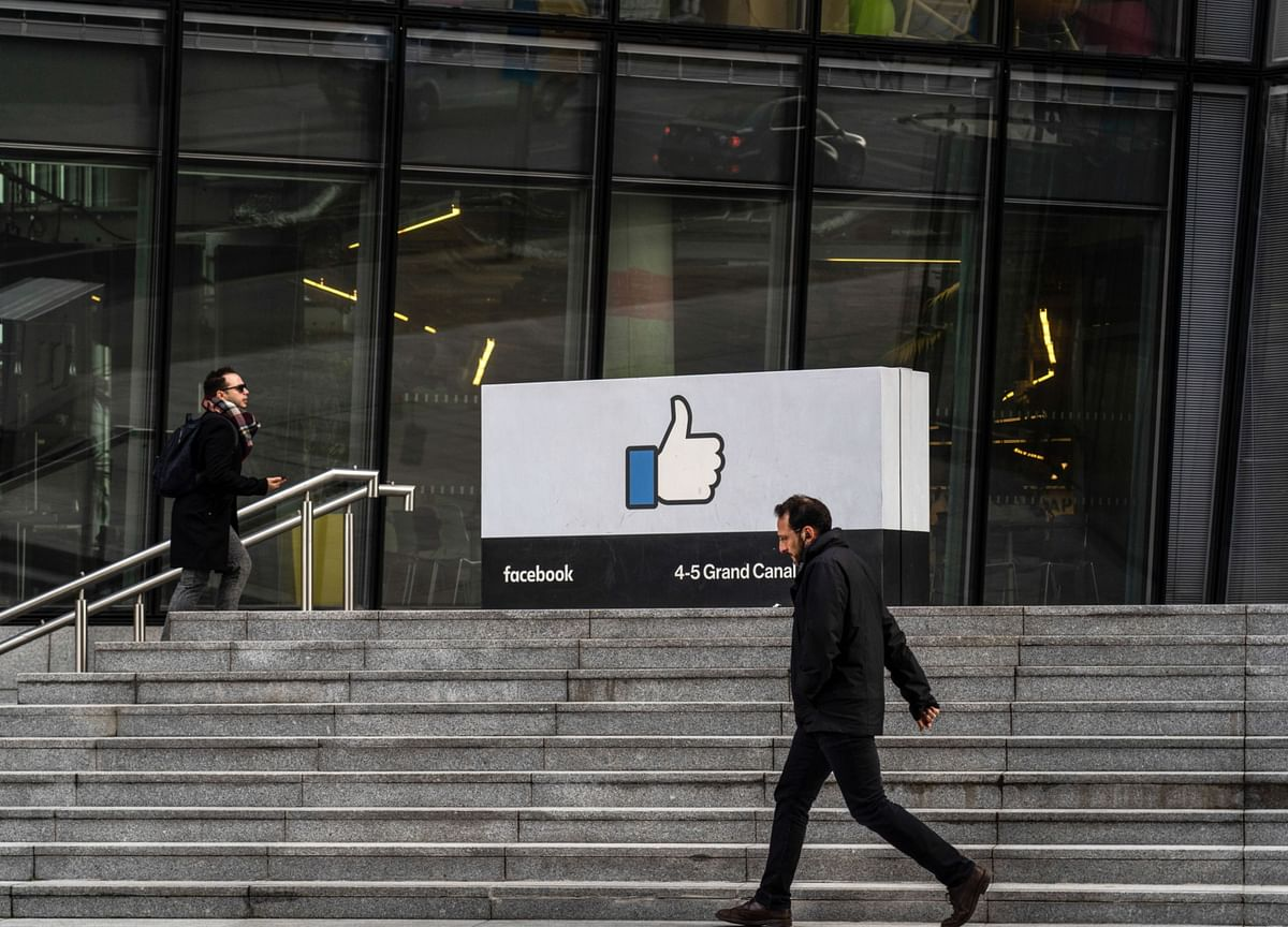 Facebook Says EU Data Demands Included Risks to Staff's Families