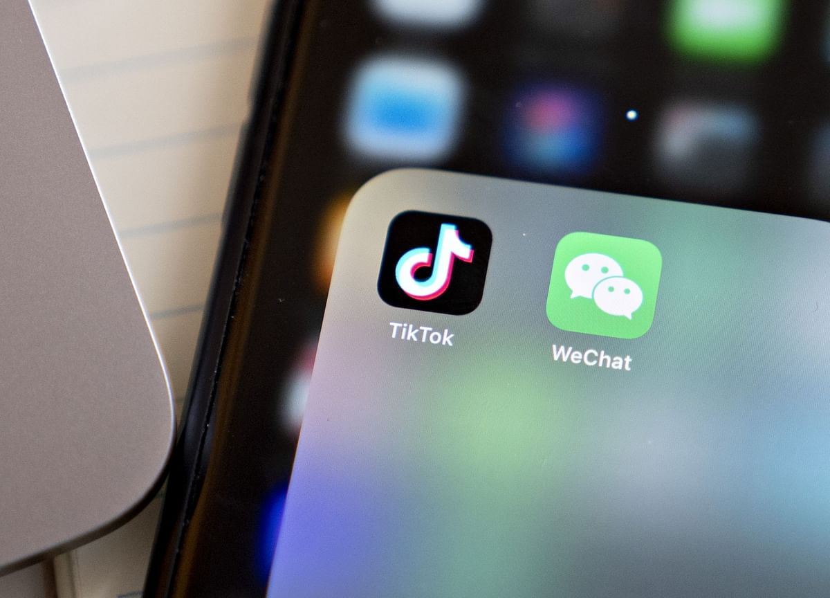 WeChat and TikTok Taking China Censorship Global, Study Says