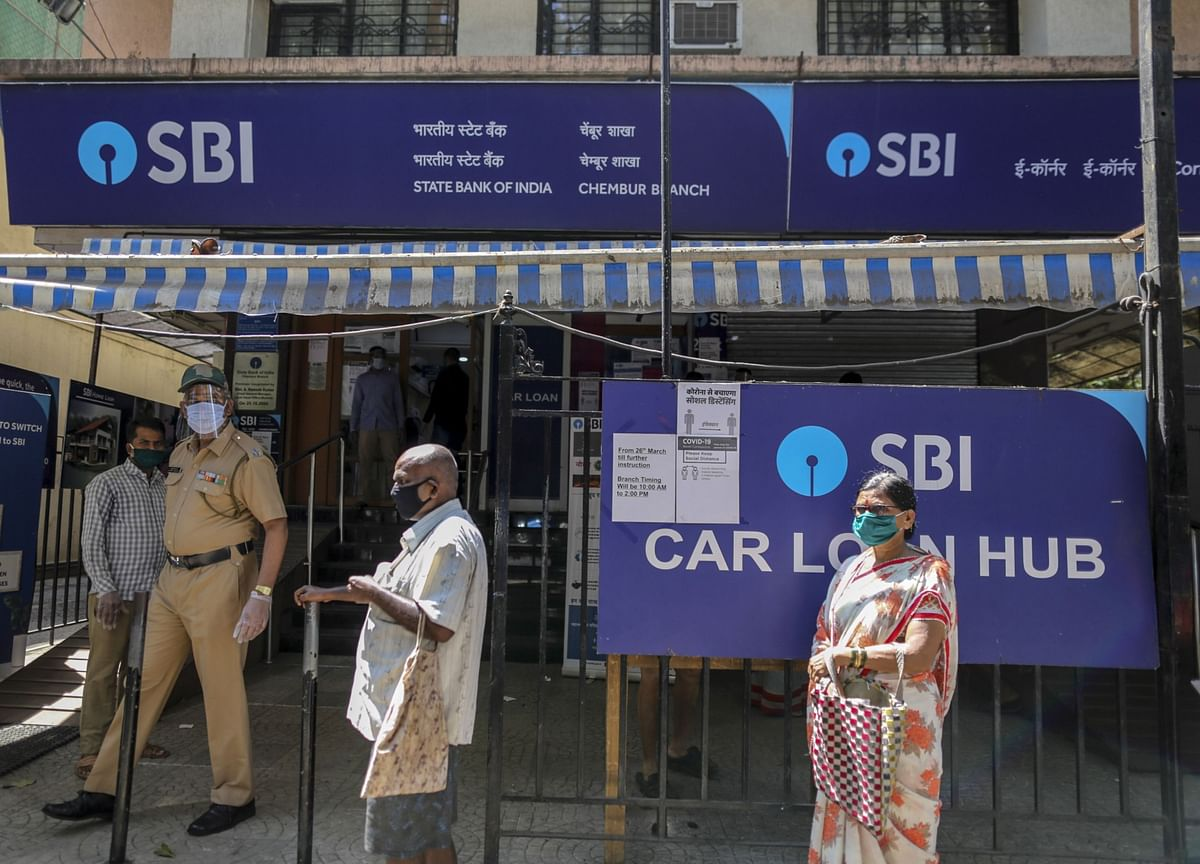 SBI Moots VRS Scheme To Optimise Costs, About 30,000 Employees Eligible