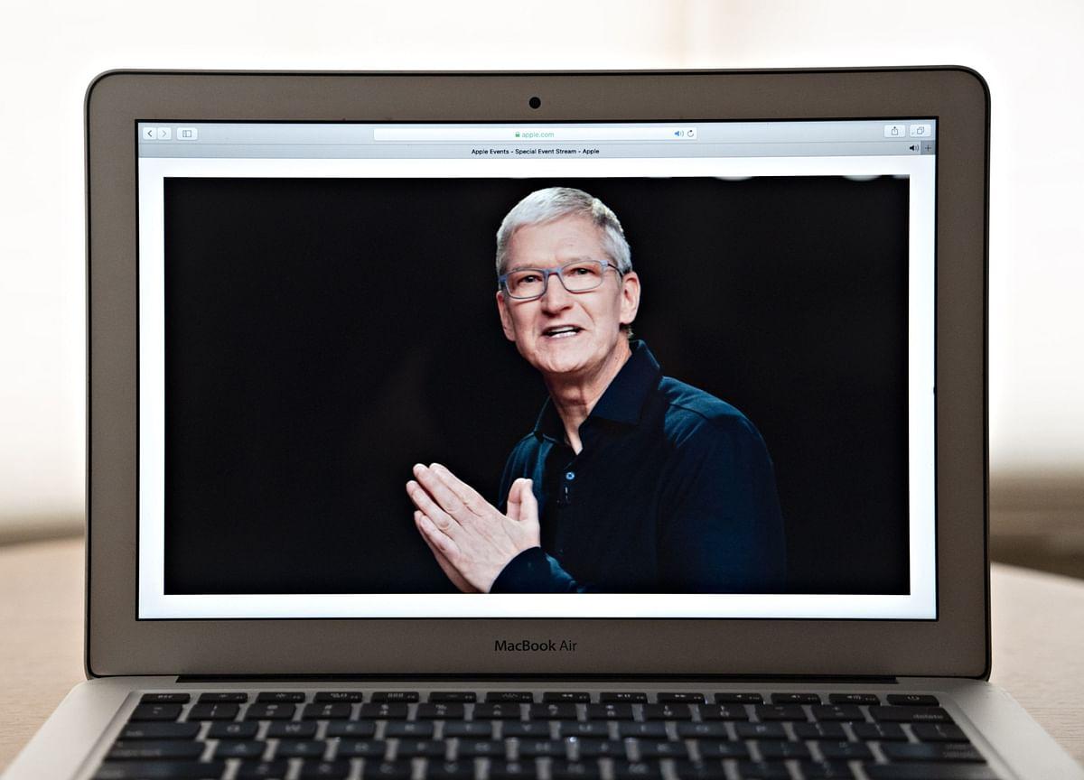 Apple Prepares to Launch 5G iPhones Into Unready U.S. Market