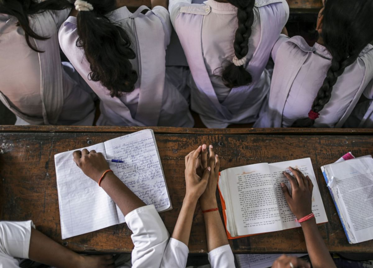 Covid-19: Schools In Delhi To Remain Closed For All Students Till Oct. 5