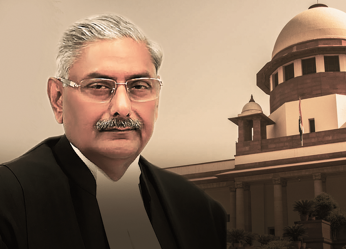 A Sui Generis Style: Justice Arun Mishra On The Supreme Court