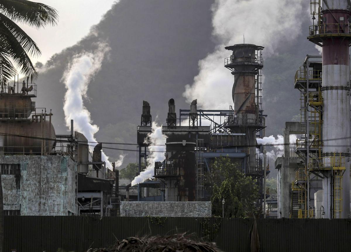 Fire At ONGC Hazira Plant Snaps Supplies, Company Diverts Gas From Uran To Meet Shortfall