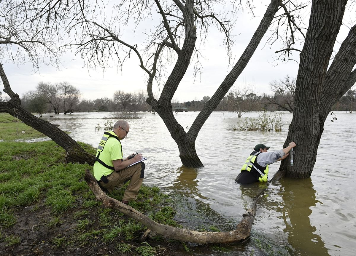 A New Tool Tracks Flooded Homes Receiving Taxpayer Money