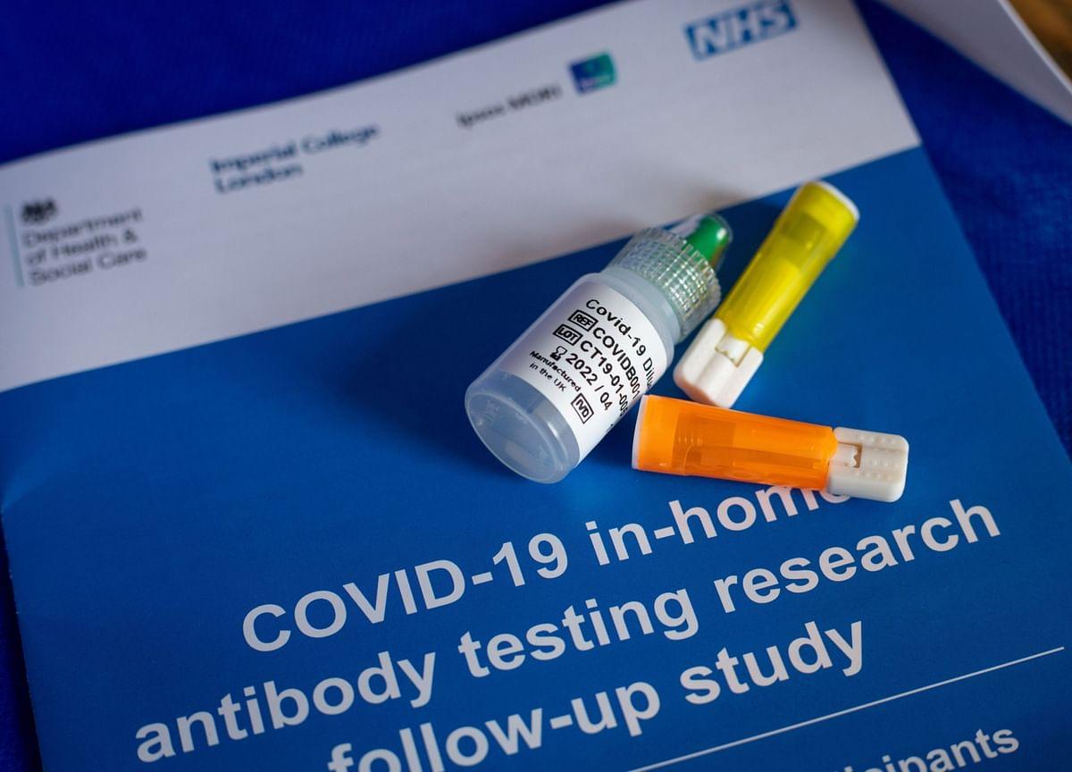 U.S. Cases Rise 0.4%; California's Outbreak Easing: Virus Update