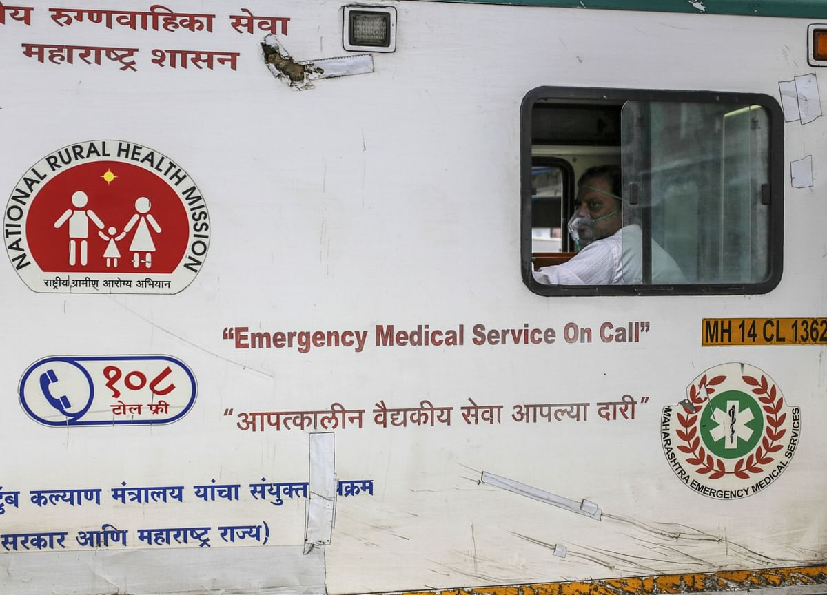 Coronavirus India Updates: India Reports Nearly 96,000 New Cases To Take Total Tally Above 44 Lakh