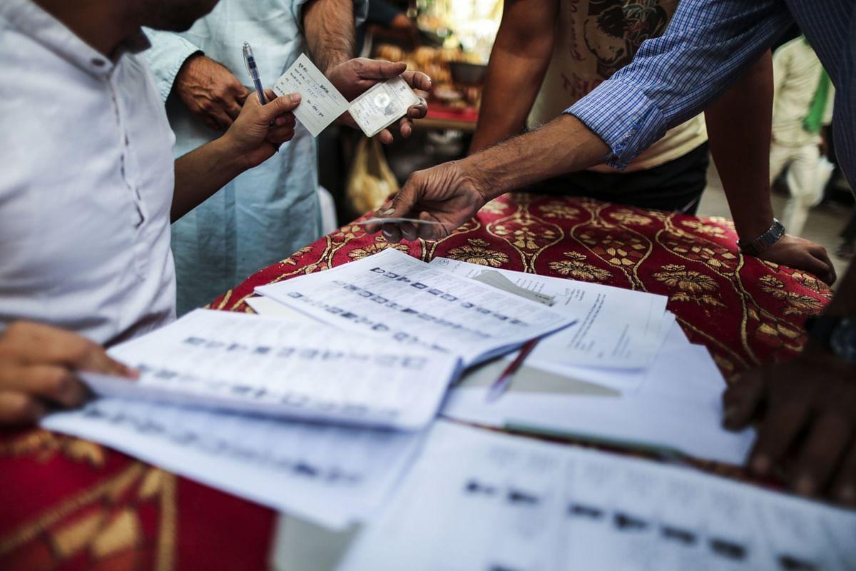 Election Commission Announces Bihar Election Dates, Results On Nov. 10