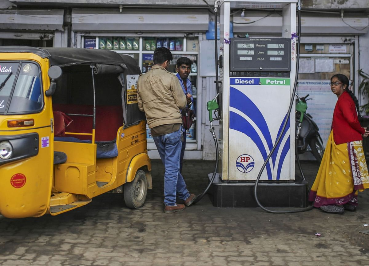 Diesel Demand Drop Forcing India Refiners to Import Gasoline