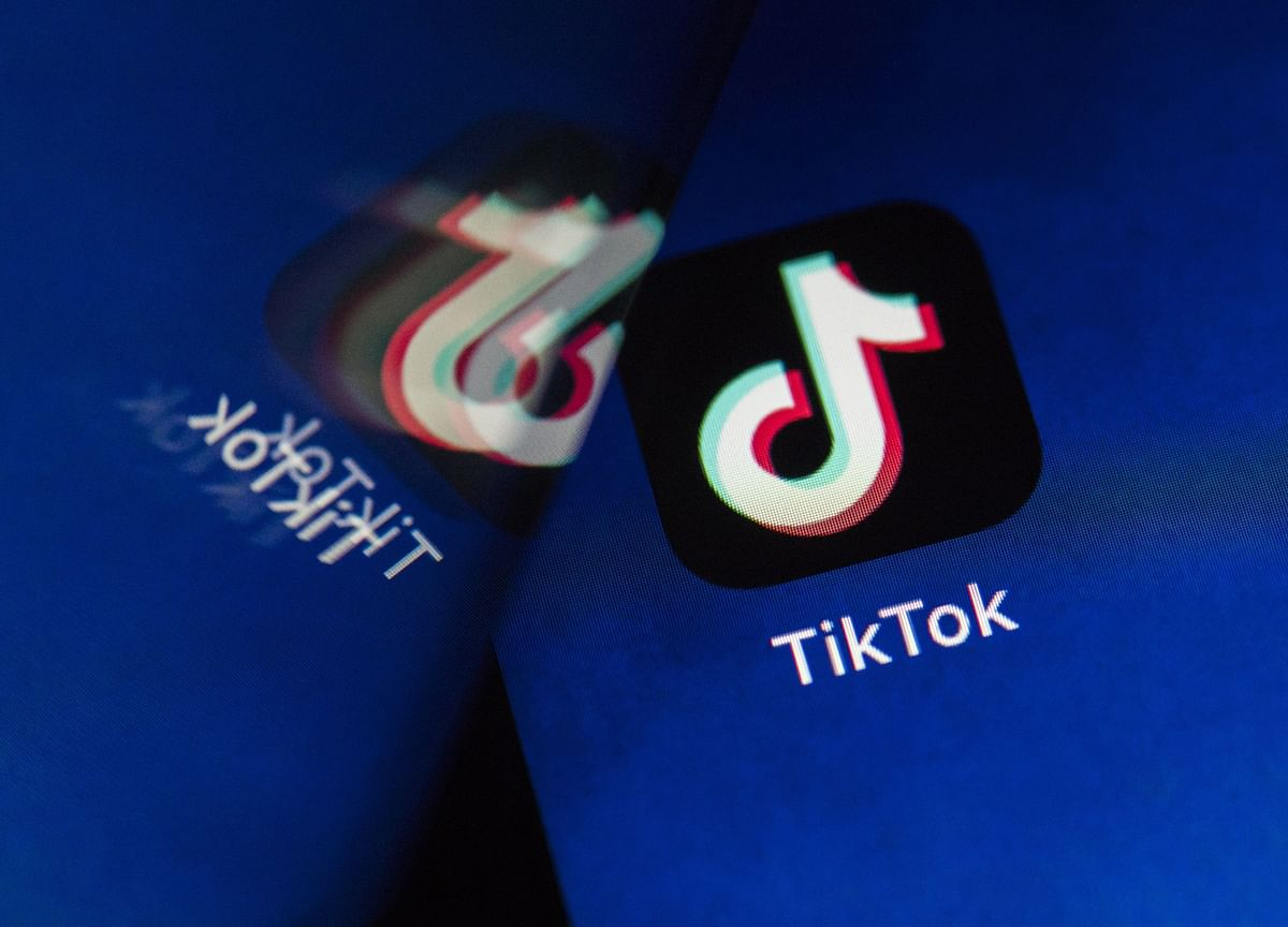 Oracle's TikTok Bid Heads for U.S. Review—and Trump's Verdict