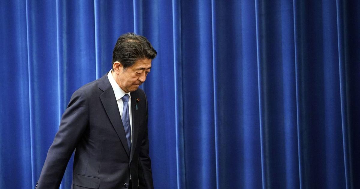 Prime Minister Abe Failed To Put His Own Stamp On Abenomics