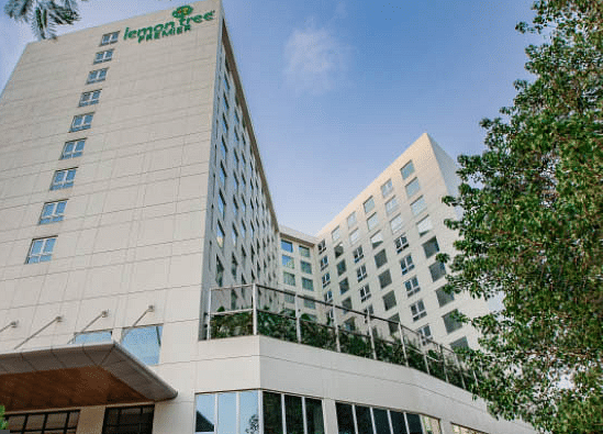 Motilal Oswal: Lemon Tree Hotels Q2 Review - Resilient Despite Challenges