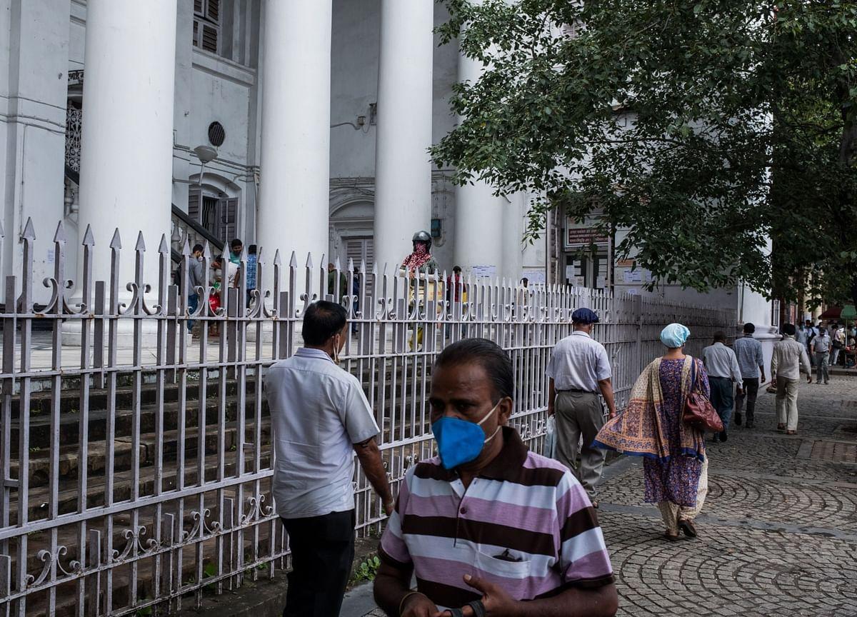 Coronavirus India Update: Tally Tops 58 Lakh Even As Fresh Cases Ebb