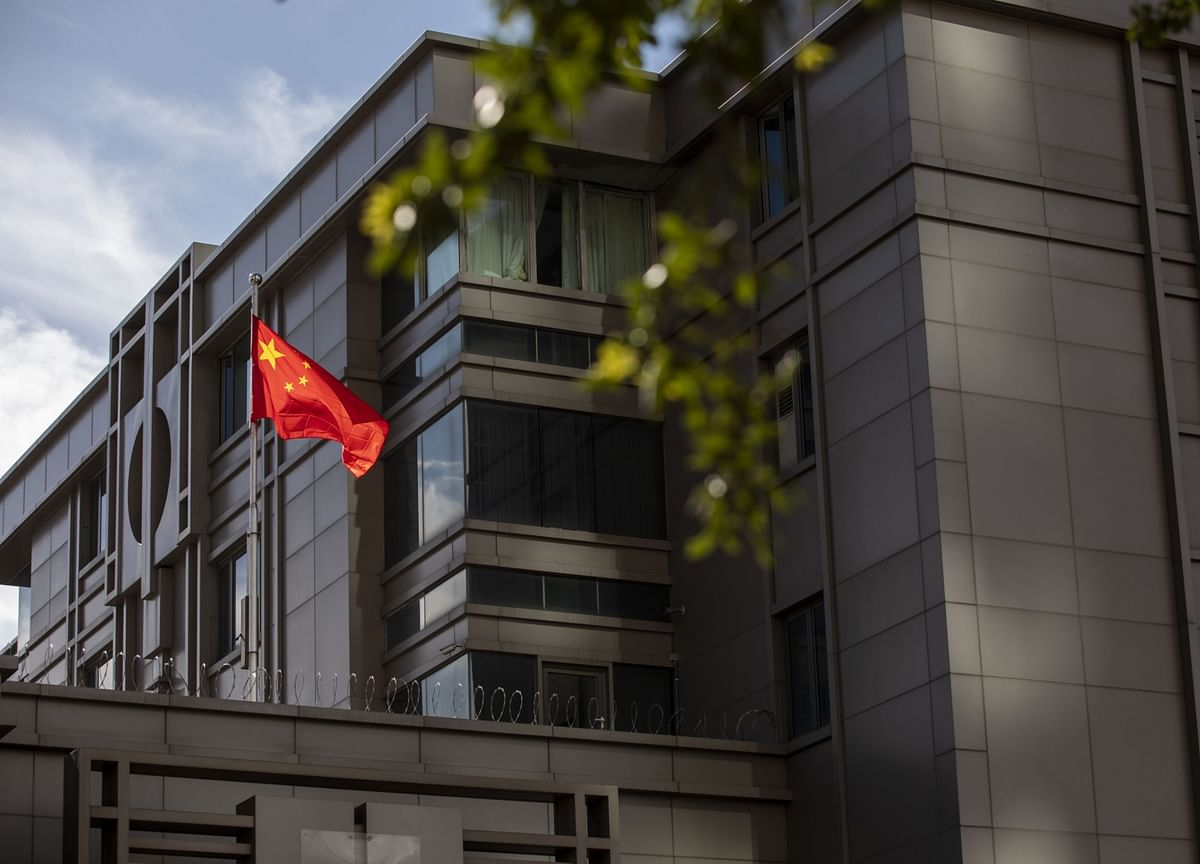 China Denies Its Unreliable Entity List Targets U.S. Companies