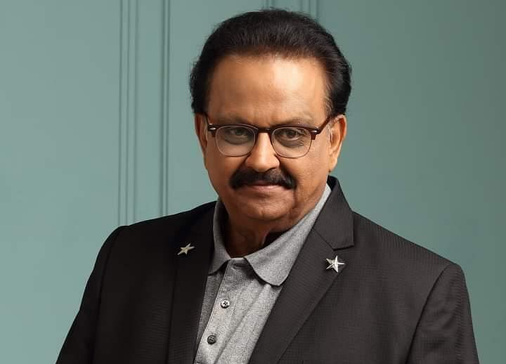 Celebrated Singer SP Balasubrahmanyam Dies After Fighting Covid-19