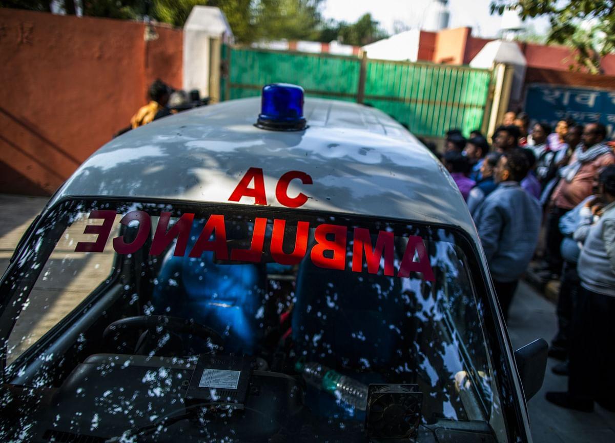 Former JNU Student Leader Umar Khalid Arrested In Connection With Northeast Delhi Riots