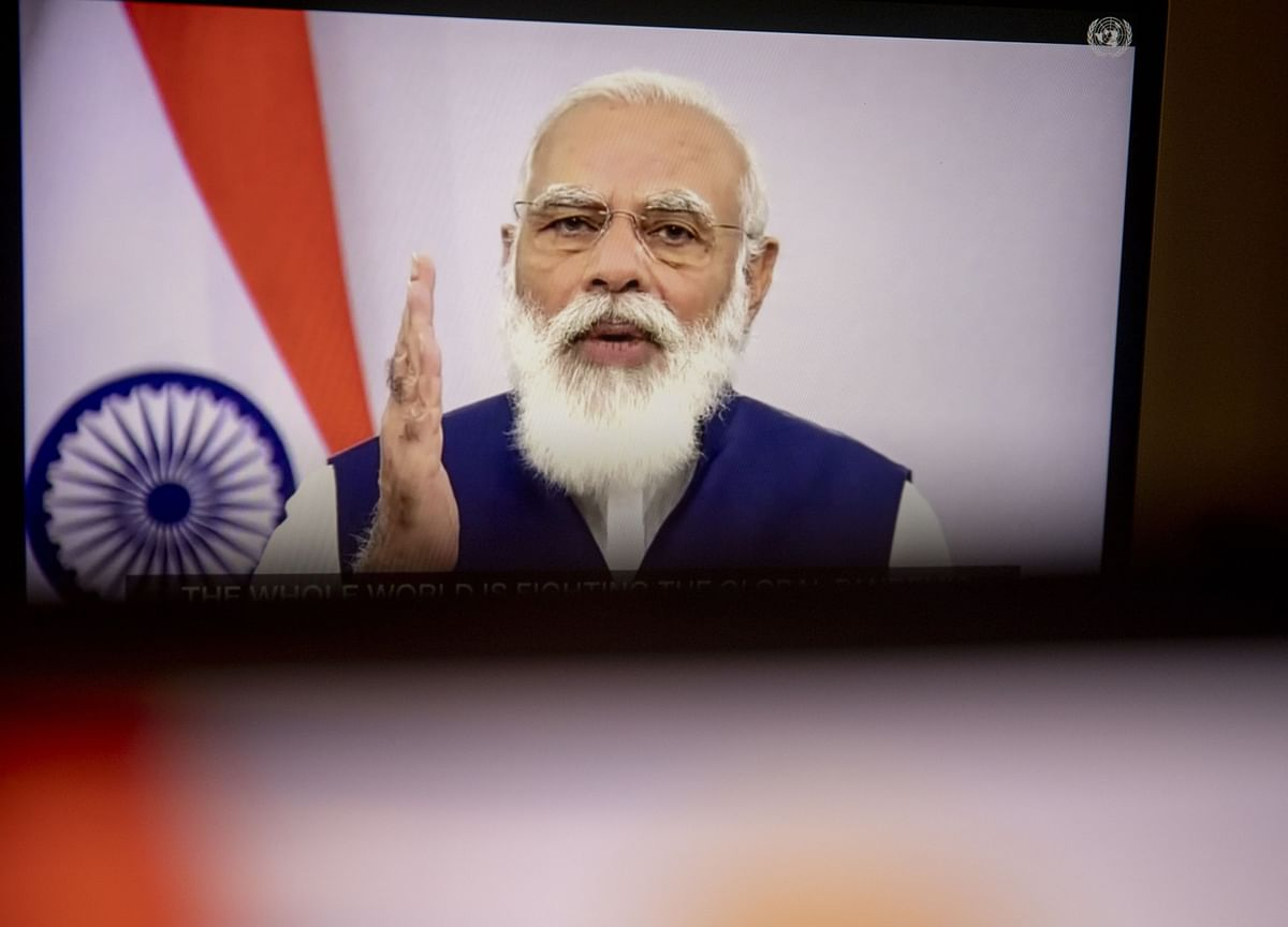 Prime Minister Modi Invites Canadian Businesses To Invest In Agriculture, Manufacturing