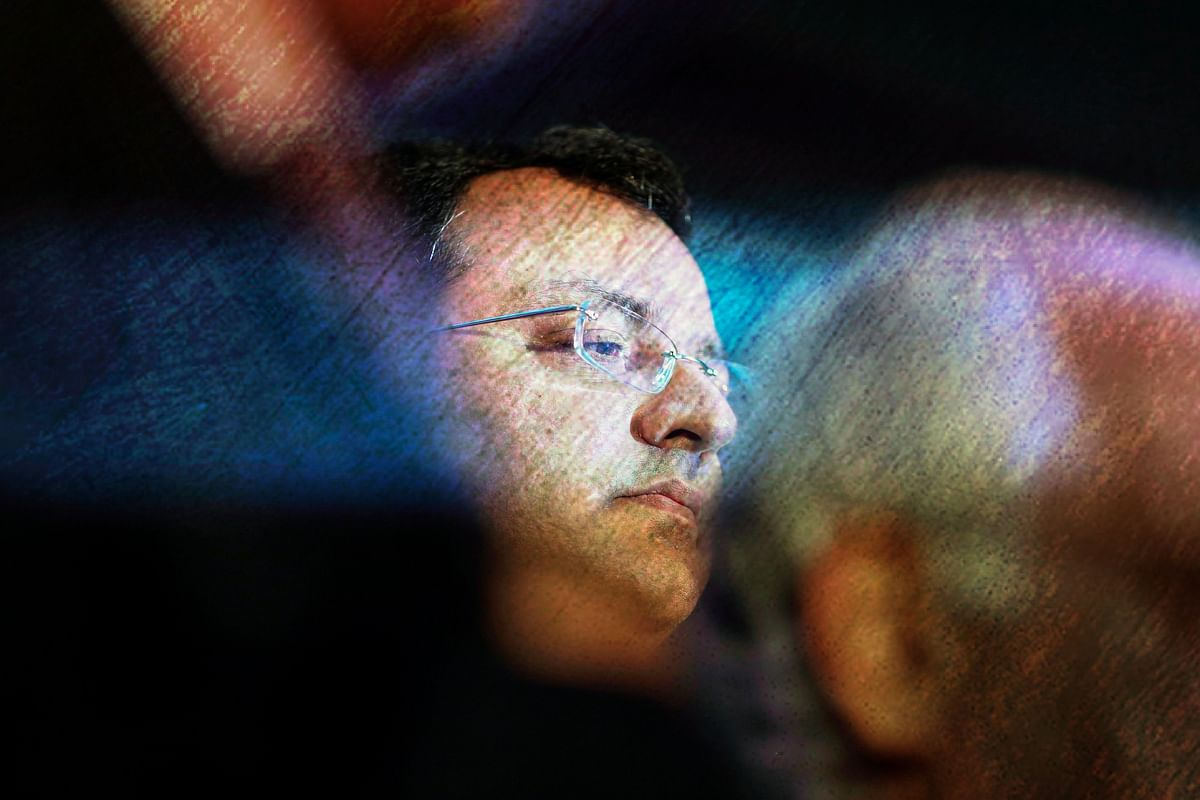 Tata - Mistry: The Beginning Of The End?
