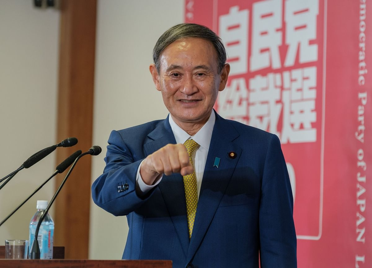 Suga Sets Sights on Structural Reforms for Debt-Ridden Japan