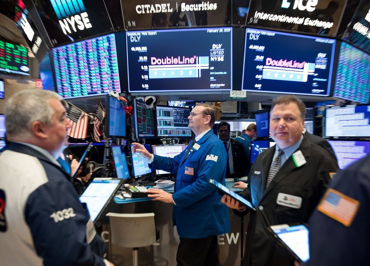 Stock Selloff Will Put Investors' DNA to the Test