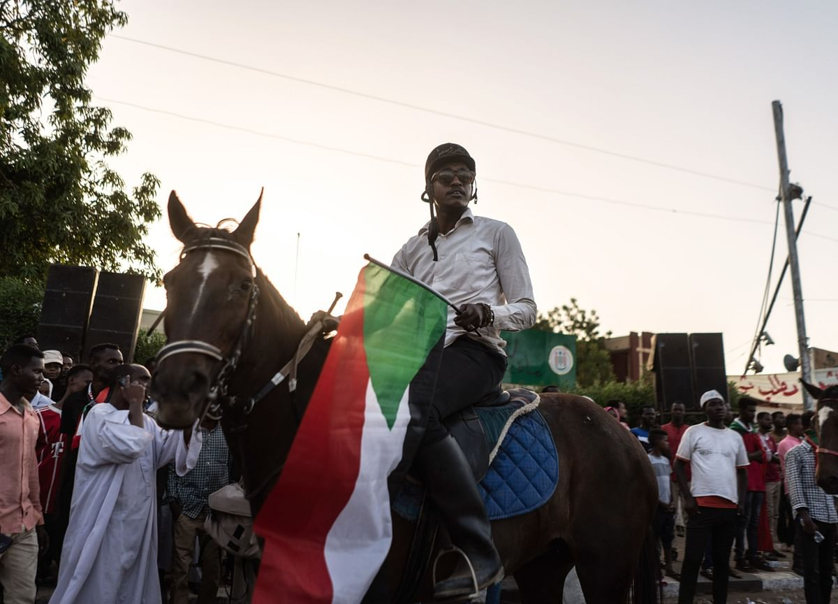 Sudan Ends 30 Years of Islamic Law by Separating Religion, State