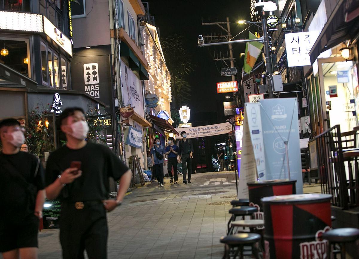 South Korea Seeks $6.3 Billion Extra Budget to Aid Vulnerable