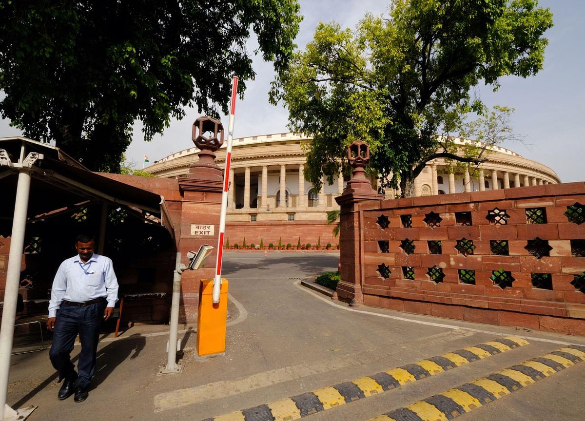 Lok Sabha Passes Bill To Amend Companies Law