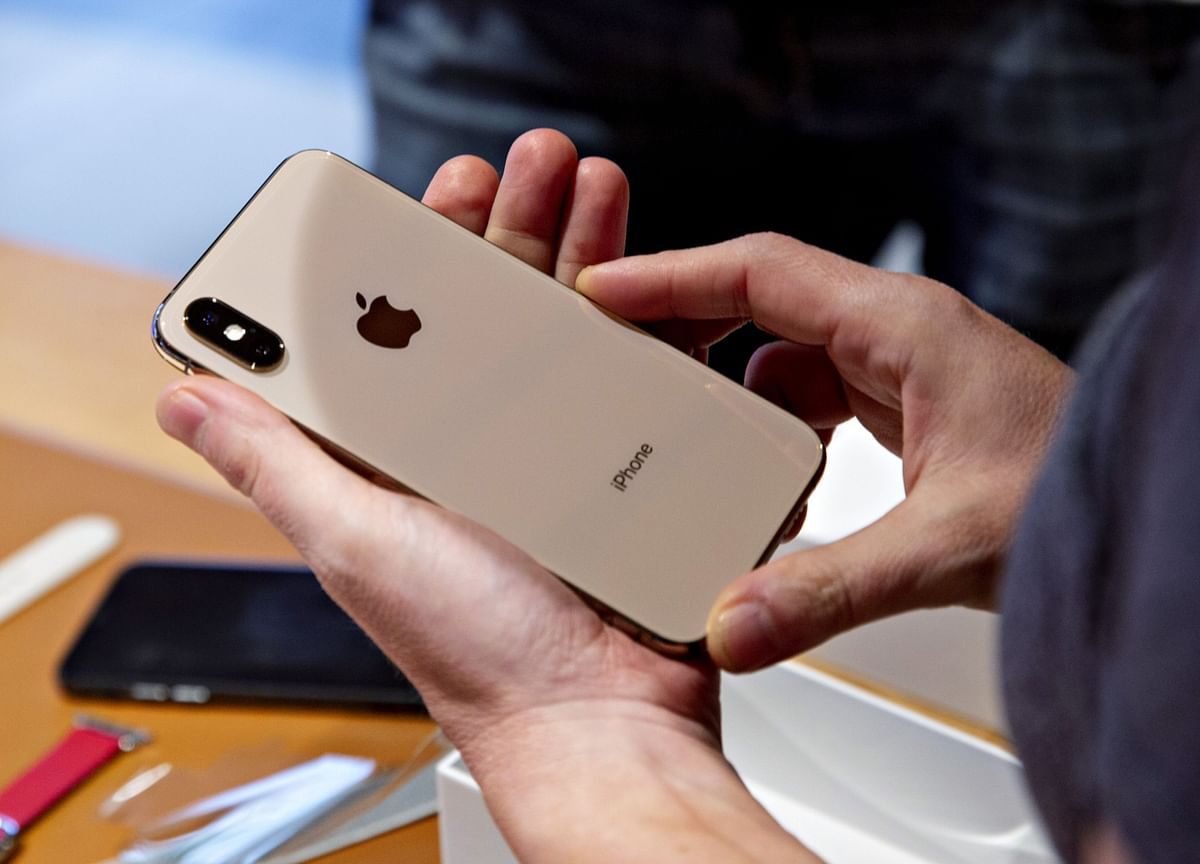 iPhone Makers Among Winners in $6.6 Billion India Plan
