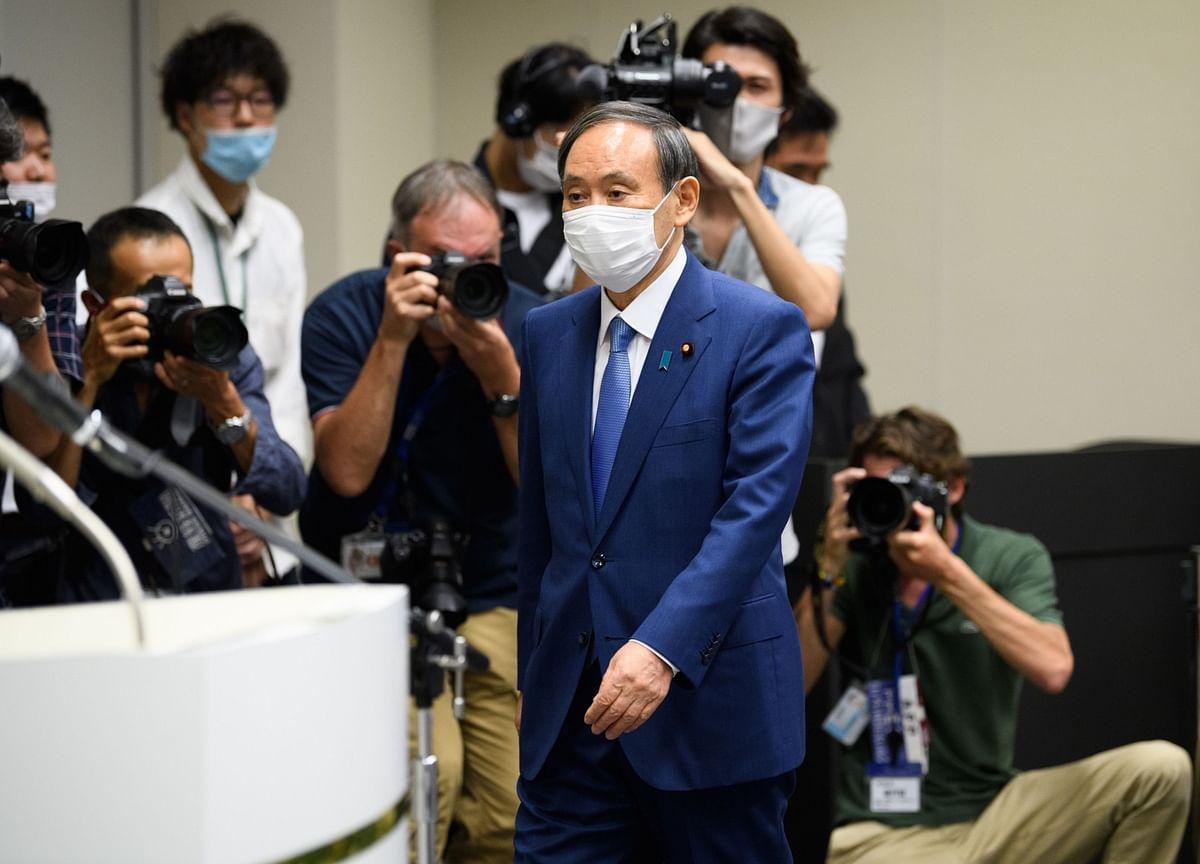 Japan's Ultimate Insider Faces Test Navigating U.S.-China Feud