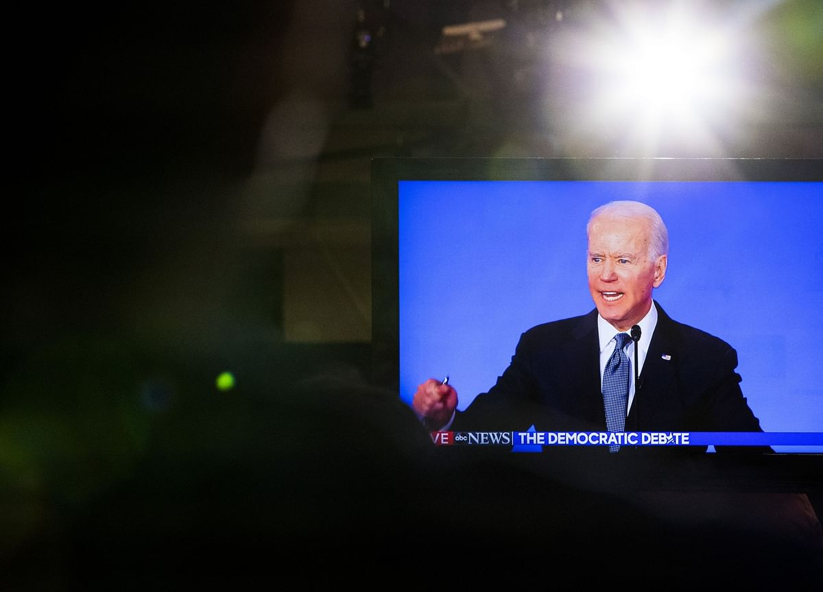 Biden and Trump Should Fear the Viral Debate Moment