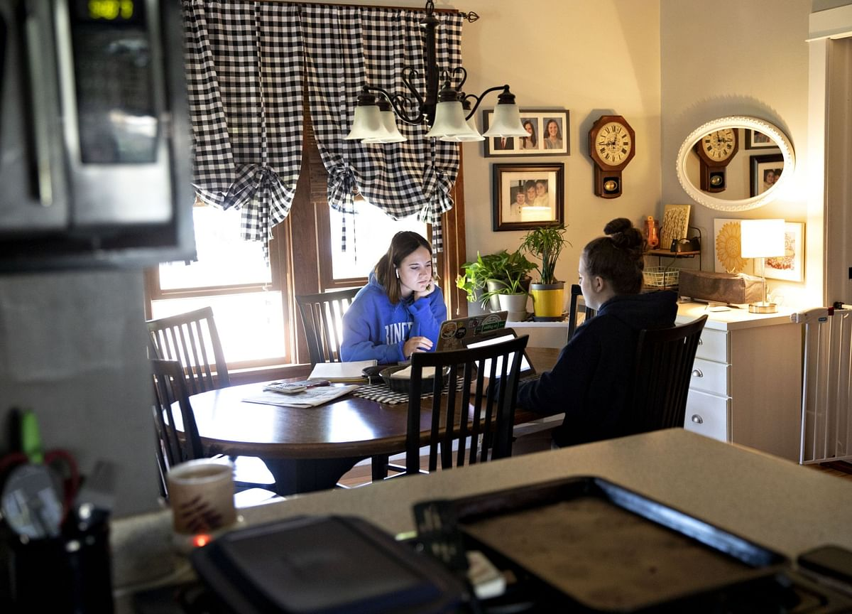 Stay-at-Home Orders More Effective on Virus Than Closing Businesses
