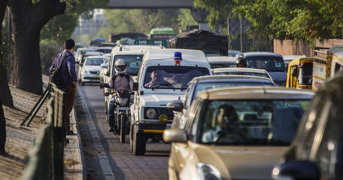 Supreme Court Says BS-IV Vehicles For Public Utility Purchased Up To March 31 Need To Be Registered