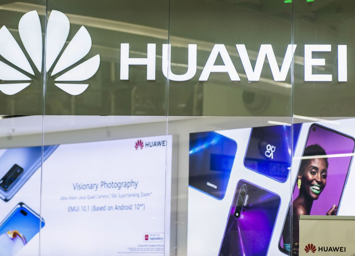 Huawei Ban Spurs New Competition for Ericsson, Nokia