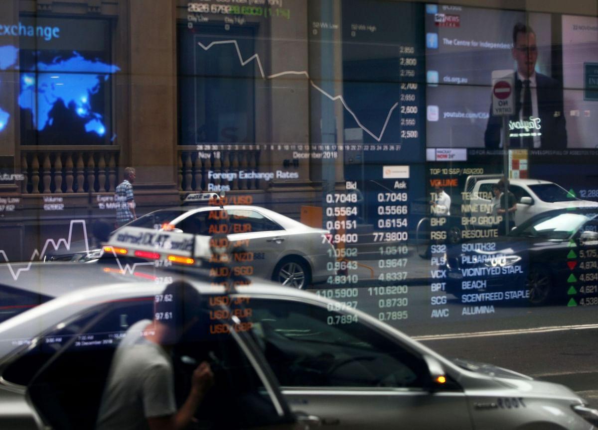 CLSA's Laurence Balanco On Equities, Dollar And Bullion