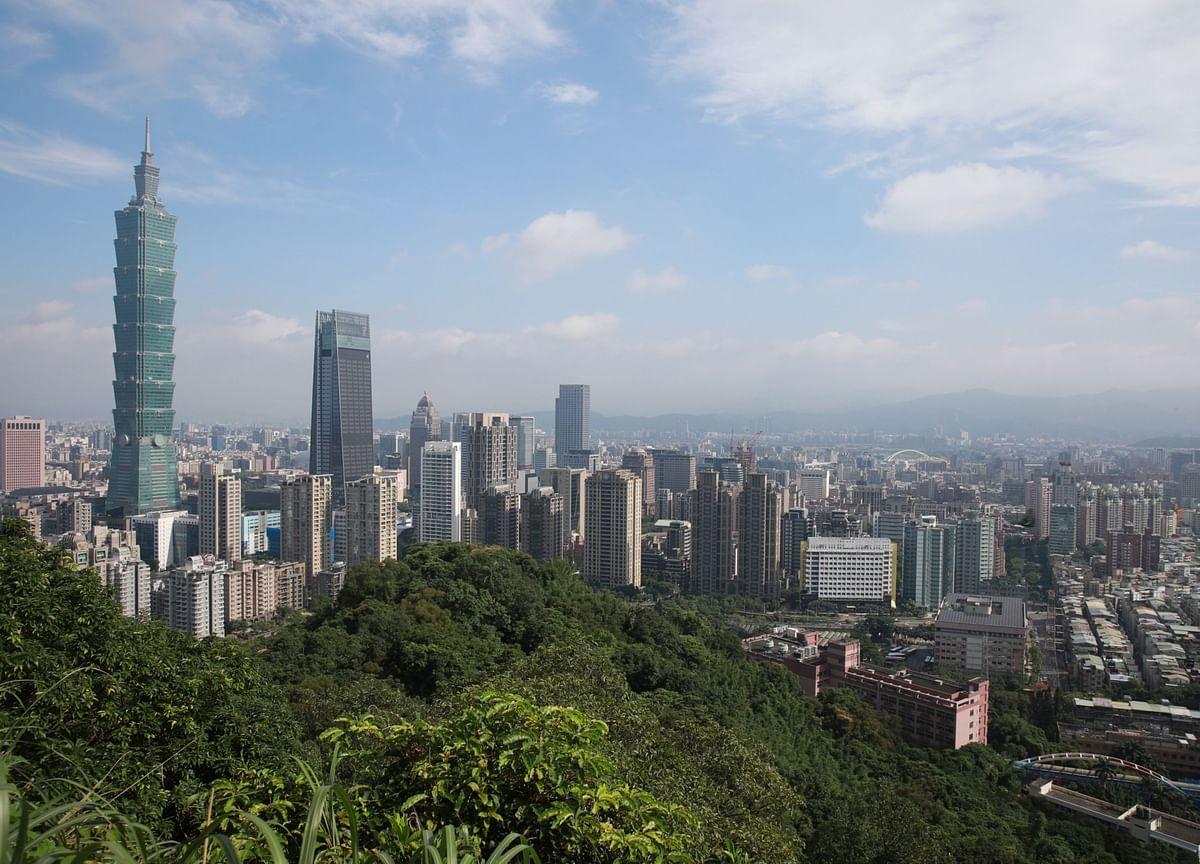 Growing Distrust of China Brings $38 Billion Taiwan Windfall