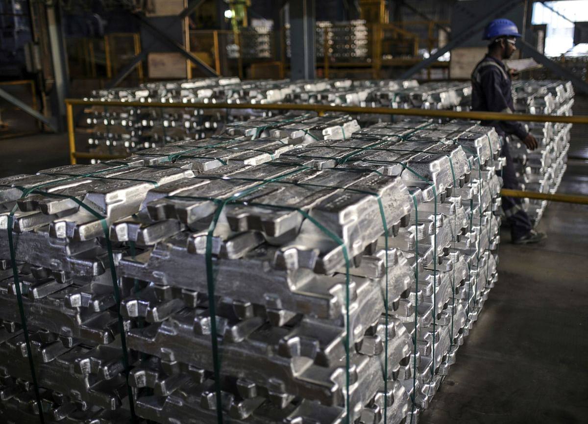 Australia Aluminum Sector in Fight For Survival, Industry Warns