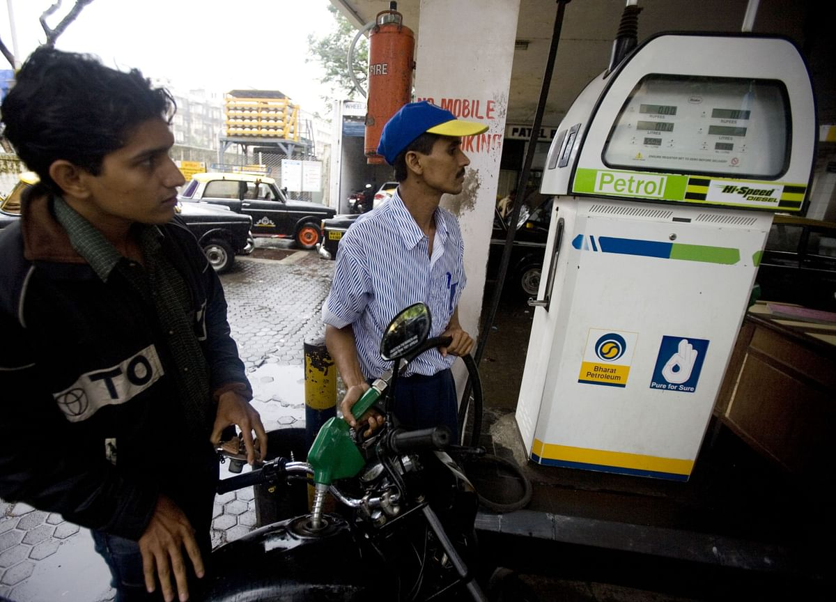 BPCL Paid Up For Defaulting Partner Videocon To Defend Brazilian JV, Says Chairman