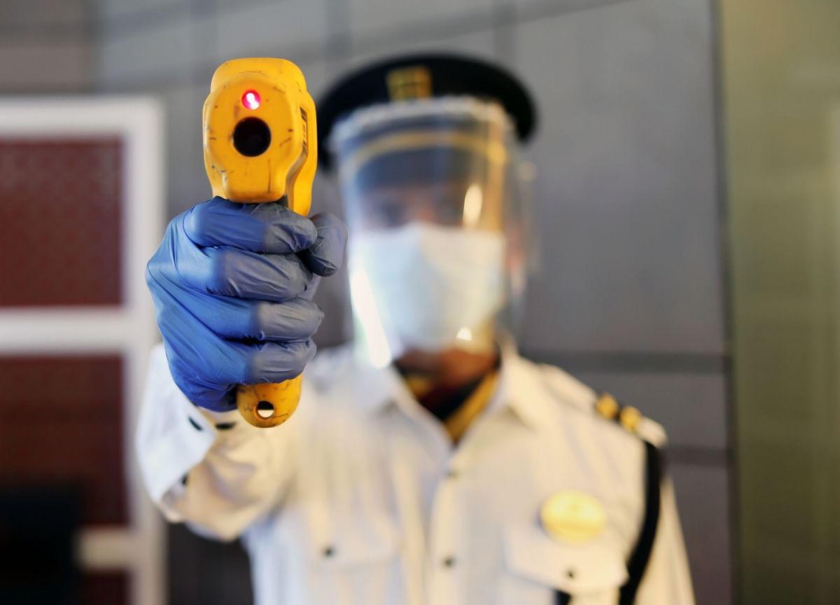 Coronavirus India Updates: Total Tally Tops 40 Lakh Cases, Death Toll Nears 70,000