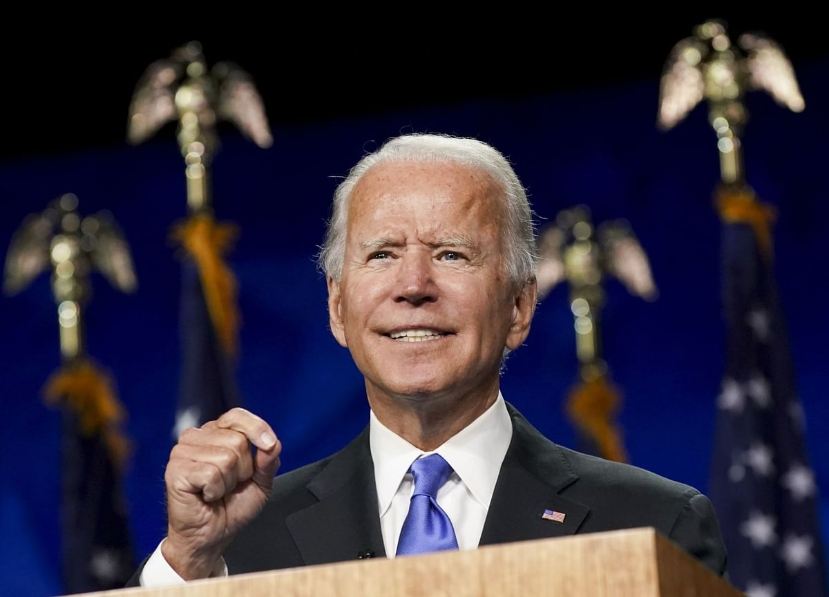 Biden Won't Say Whether He Would Add Seats to Supreme Court