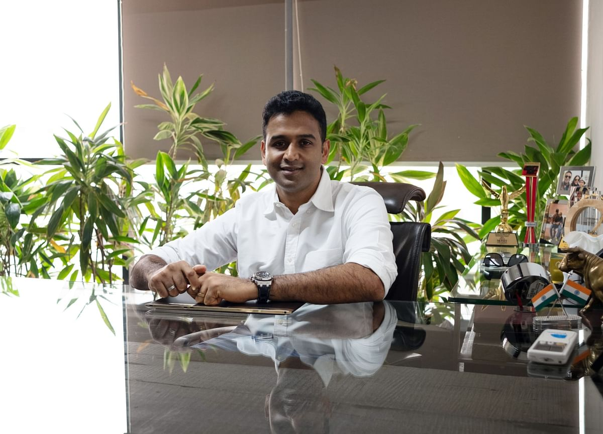SEBI's New Margin Rules Protect Trading Ecosystem, Says Zerodha's Nithin Kamath