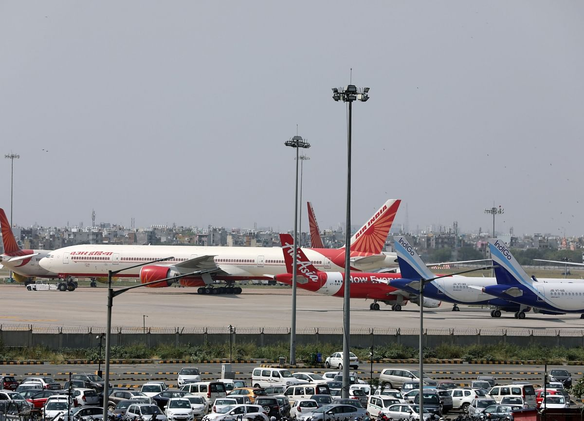 Domestic Air Traffic Grew In August But Still Far Below Pre-Pandemic Levels